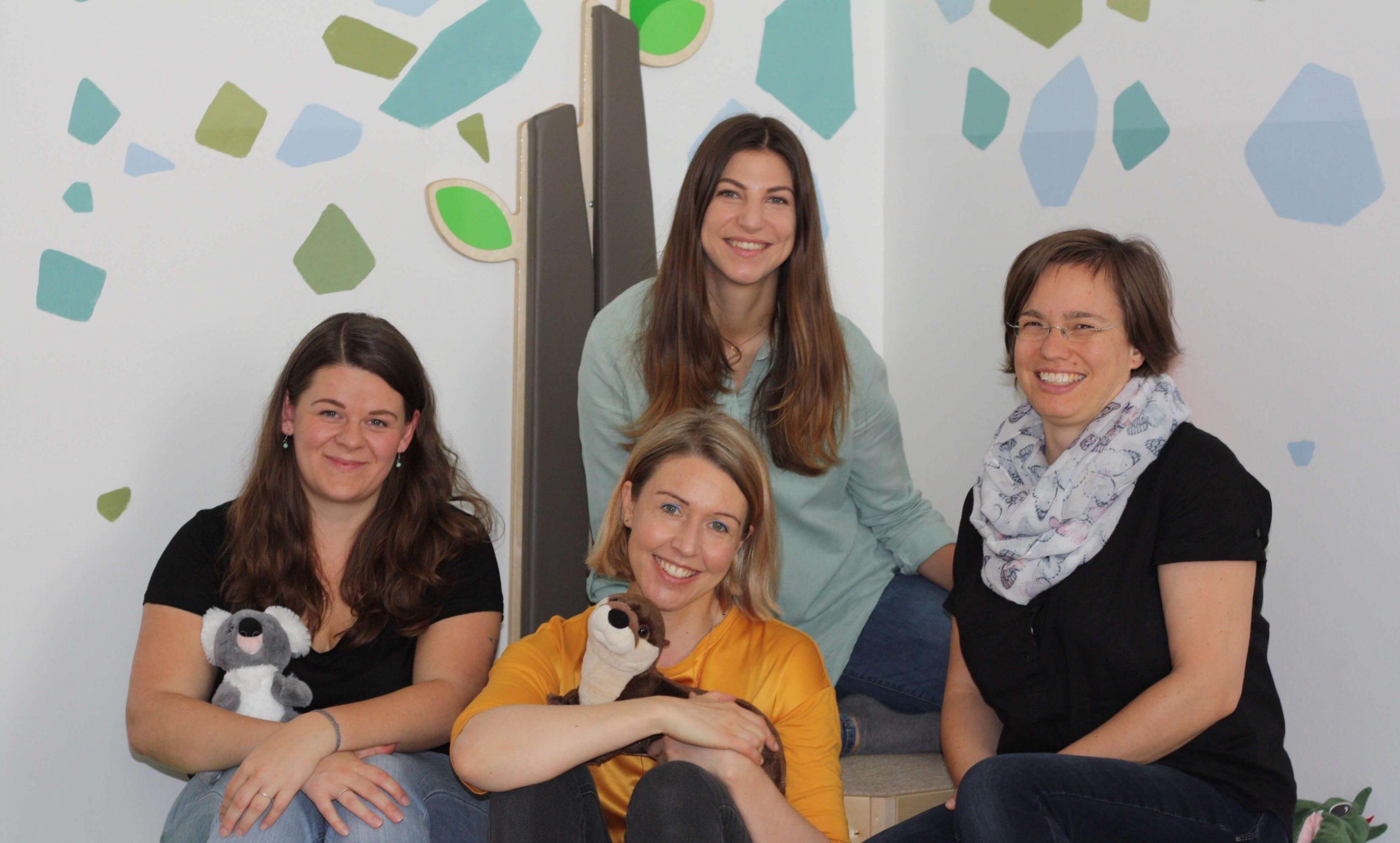 Kinder und Jugendpsychologie und Psychotherapie Praxis LEON Team