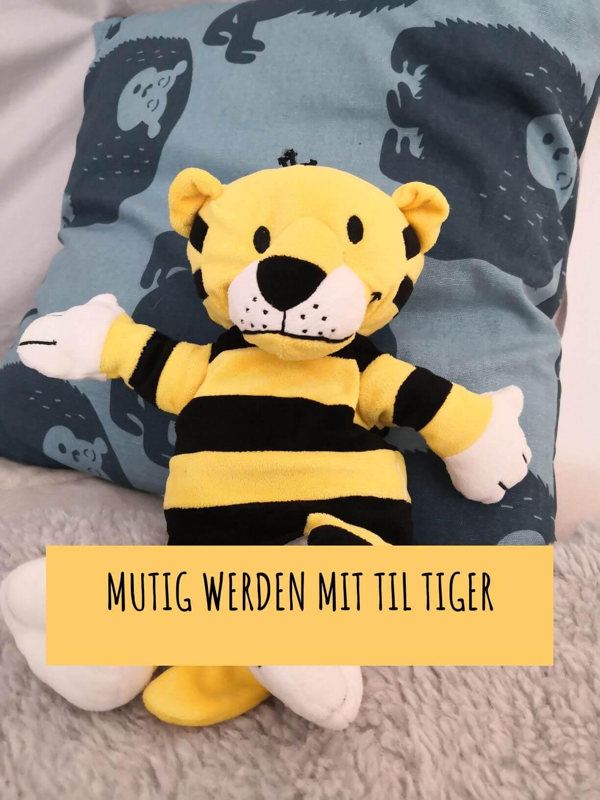 LEoN Til Tiger
